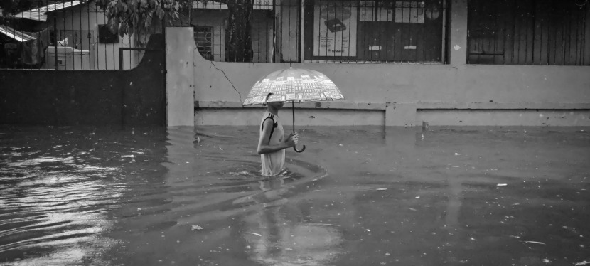 Makati City a Victim of Kindness