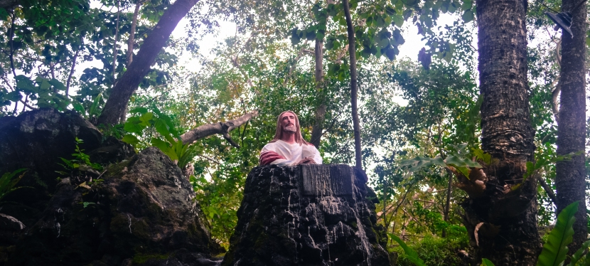 Camiguin: Island ofHoliness
